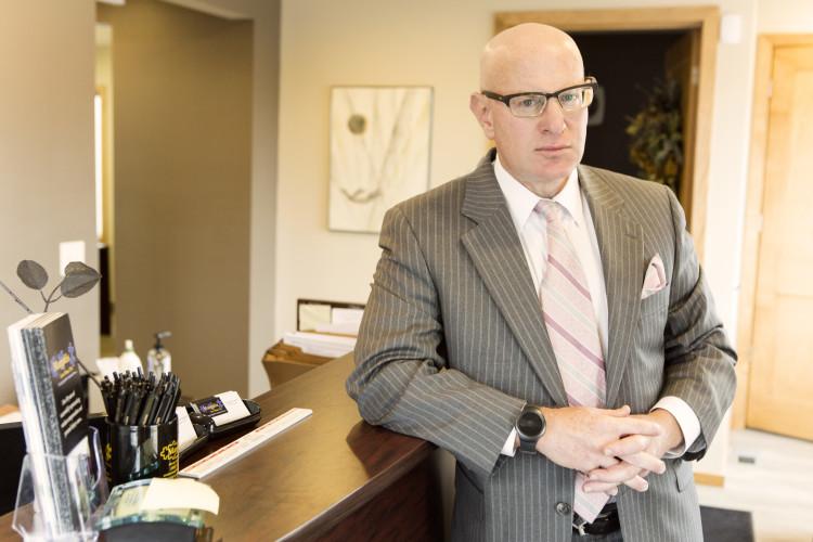 Minnesota Attorney Dean Margolis