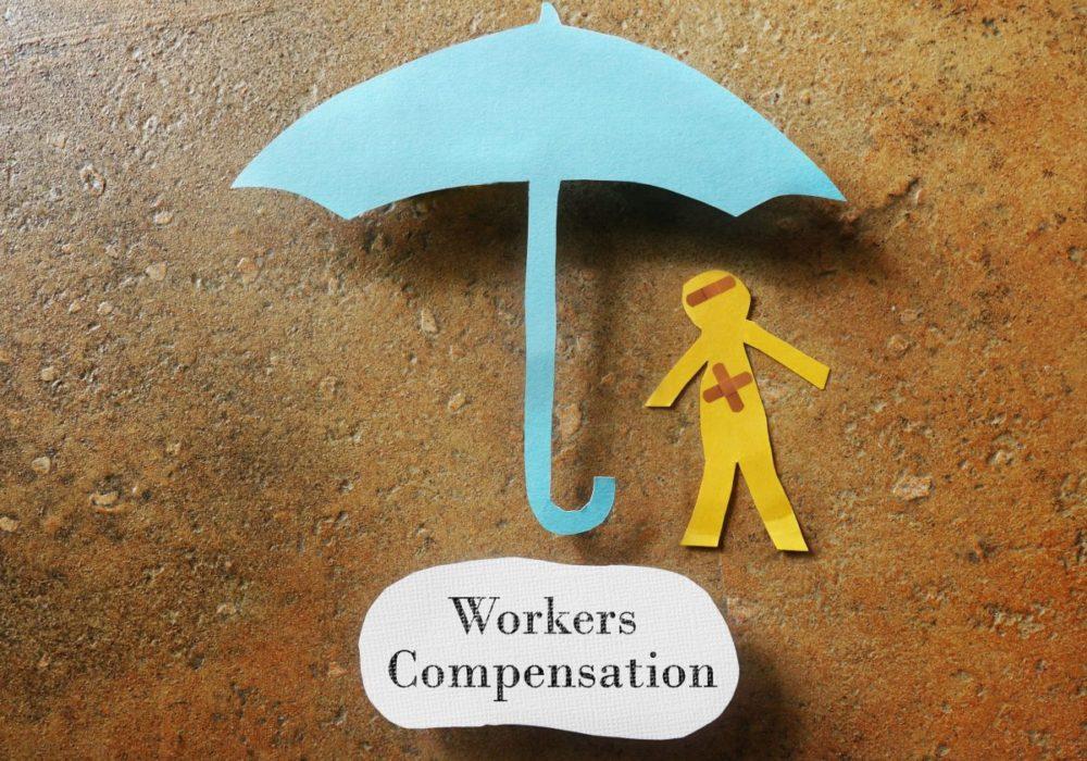 Work Comp Disability Benefits