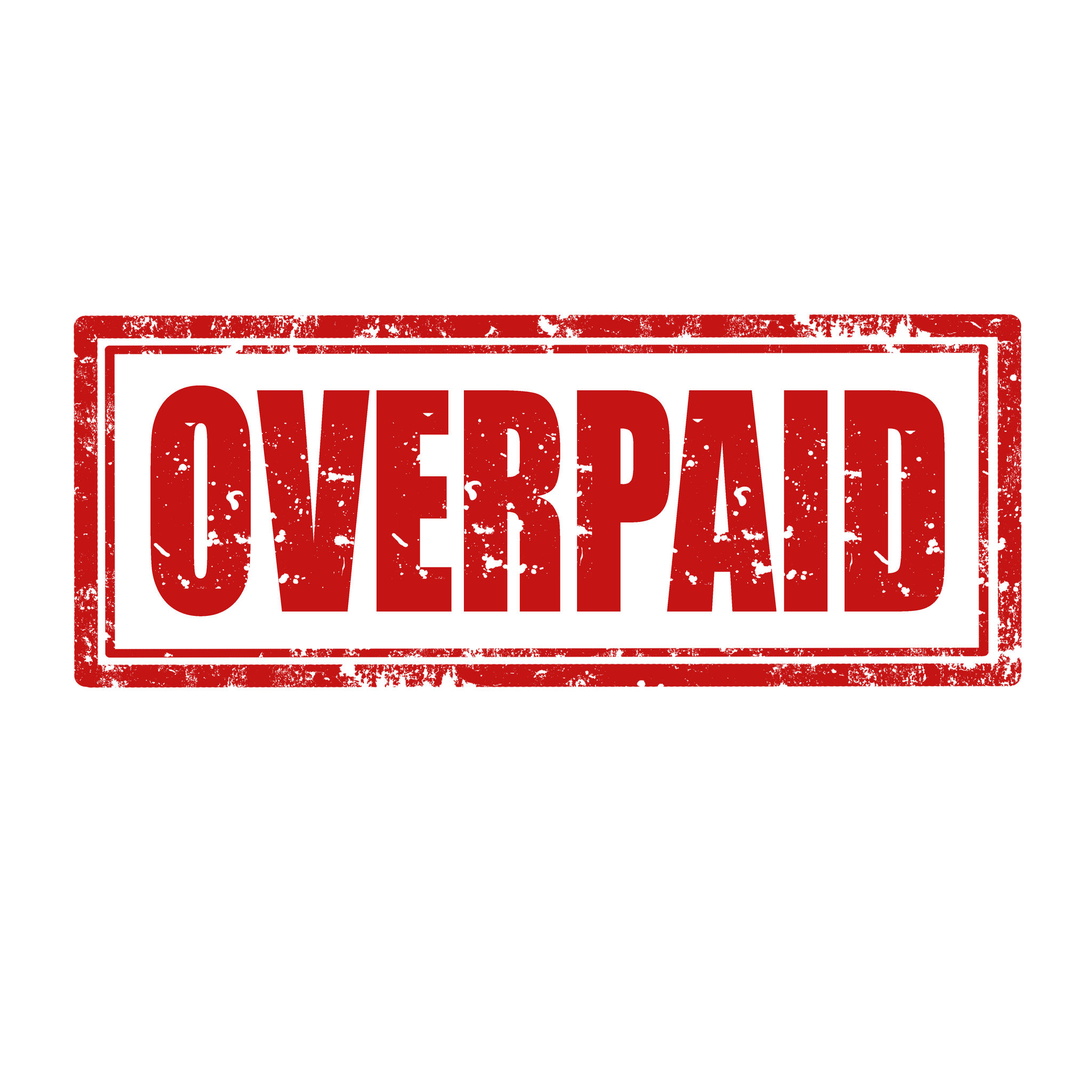 an overpaid profession Pro athletes are overpaid notes nothing posted all notes journal 5/15/13 i was looking for more internet sources to research on i was np, nd web 17 may 2013 overpaid/ pro athletes are not overpaid.