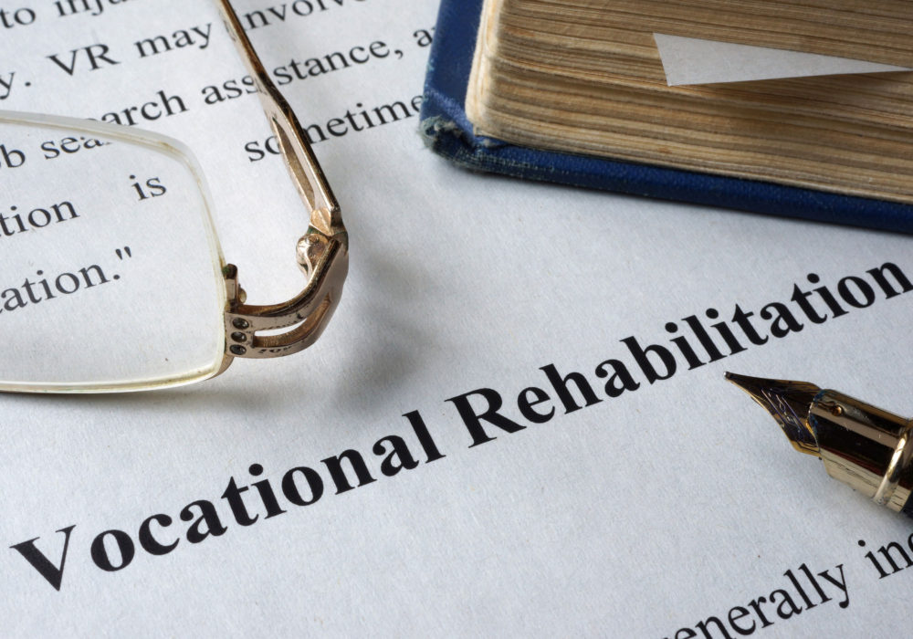 Vocational Rehabilitation Counselor Archives Margolis Law Office