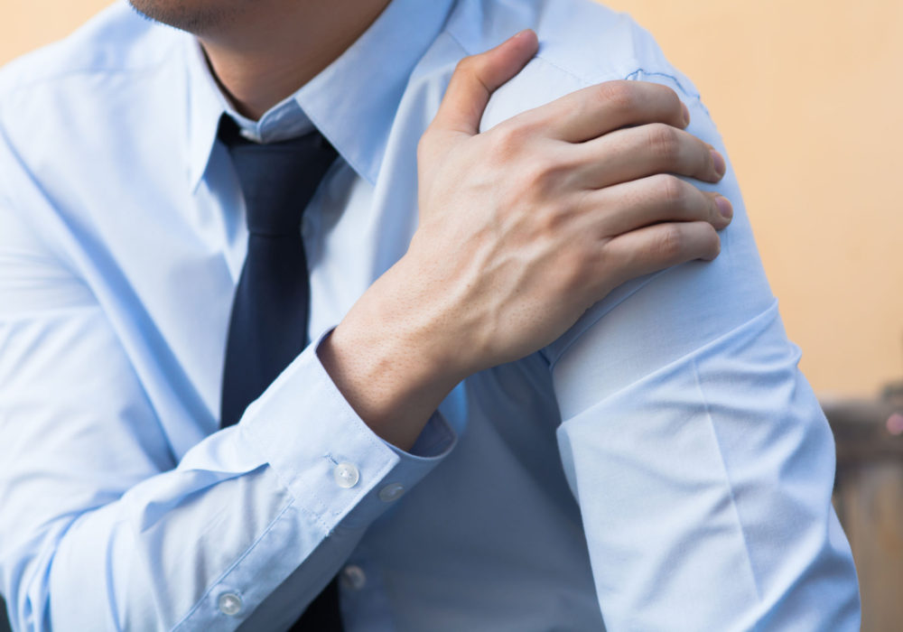 Compensation For Shoulder Injuries In The Workplace