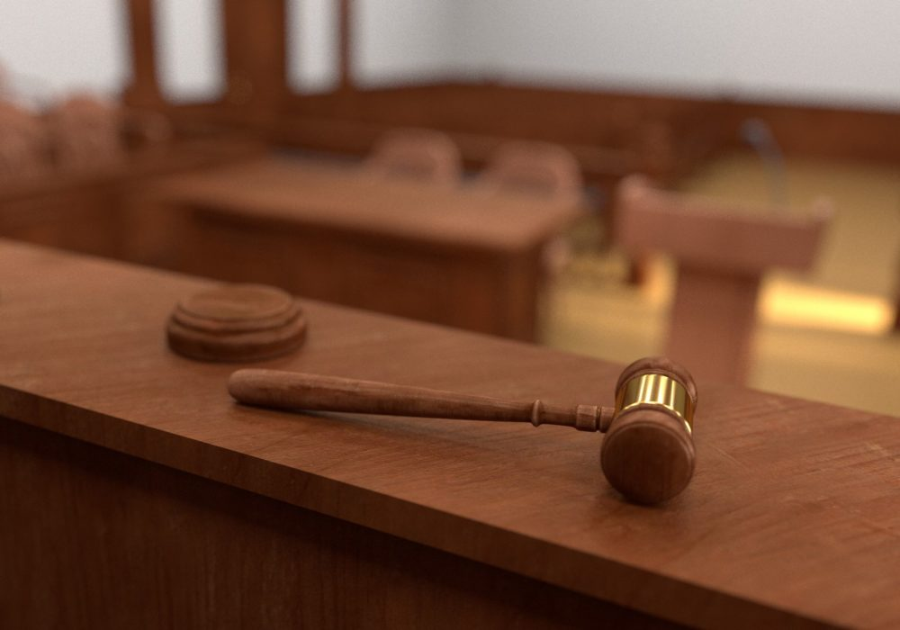 work comp court