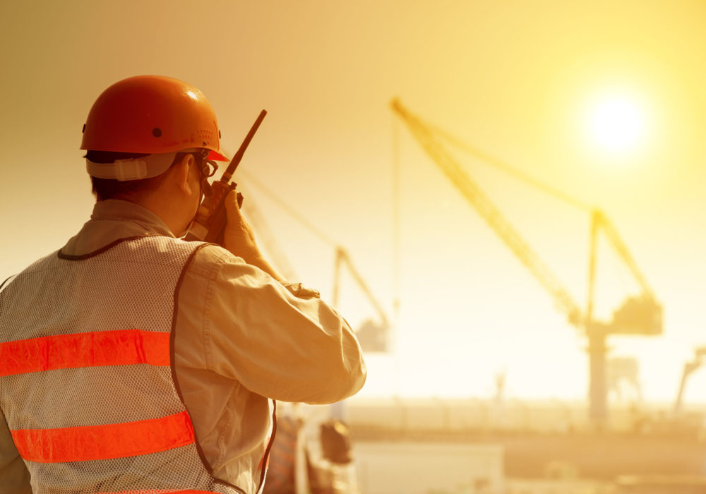 Heat-Related Work Injuries – Know The Warning Signs
