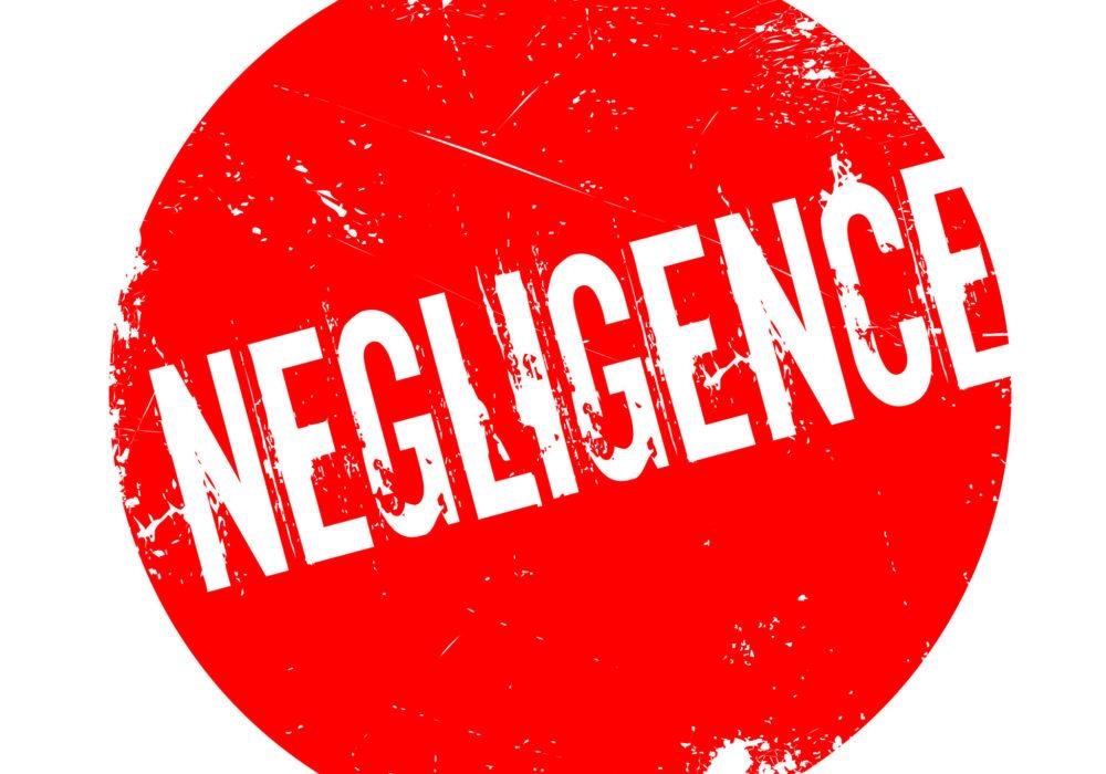 employer negligence
